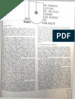 Una primera lectura de No oyes ladrar los perros.pdf