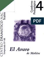 EL-AVARO-