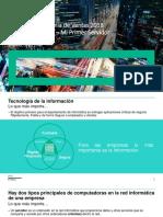 JRIT - Academia de Ventas 2018 - F1M2 - Mi Primer Servidor
