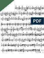 Tres estudios de F. Sor - Op.35