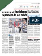 Chilenos Separados Perú 21