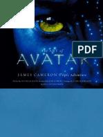 The Art of Avatar James Cameron's Epic Adventure.pdf