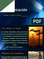 Comunicación Mensaje de Jesucristo