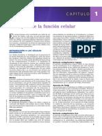 Lectura Complementaria Fisiología 1 - Morfofunción 1 (1) (1).pdf