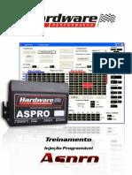 Aspro Manual
