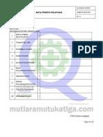 FRM-003 Formulir Data Peserta Pelatihan rev2.pdf