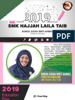 2019 Powerpoint Halata