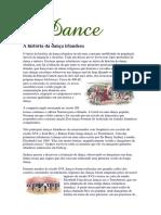 A história da dança irlandesa.docx