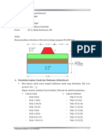 191658301 Tugas Geoteknik Plaxis