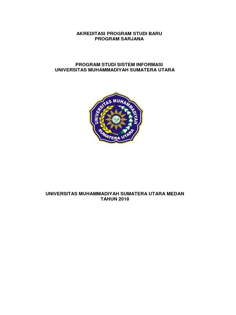 Usulan Program Studi Revisi Gabungan Terbaru Hot Docx