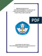PROGRAM KEGIATAN UJIAN AKHIR SEKOLAH PAI.docx