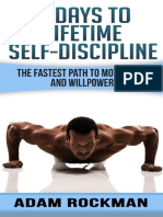 10 Days to Lifetime Self-Discipline - A. Rockman.pdf