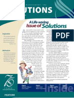 Solutions February 2010