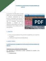 CLASIFICACIÓN DE YACIMIENTOS PETROLEROS POR MECANISMOS DE EMPUJE.docx