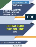 SKP ON LINE 2018 Tangerang.pptx