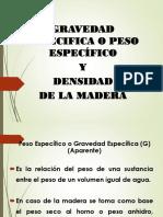 D y G de La Madera