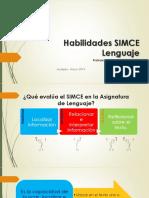 Habilidades SIMCE Lenguaje by caro-jessy.pptx