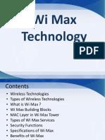 wi-max