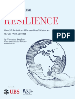 Resilience - Veronica Dagher, WSJ.pdf