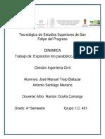 Tecnológico de Estudios Superiores de San Felipe Del Progres1