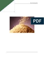 17276605 DPR for Par Boiled Rice Industry