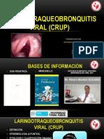 Crup y Dengue