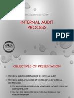 IAAwarenessPresentationInternalAuditProcesses.pptx