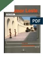 Timor Leste Historiografia de um repórter vol 2 193-1992