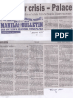 Manila Bulletin, Mar. 19, 2019, No water crisis-Palace.pdf