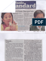 Manila Standard, Mar. 19, 2019, House to Senate Show good faith.pdf
