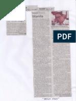 Manila Times, Mar. 19, 2019, Manila Water CEO Sorry for shortage.pdf