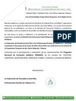 1 - San Pedro Balancan