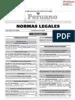 Normas Legales peruana del 2019 03 18.pdf