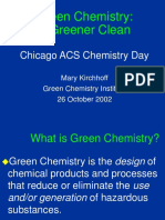 green-chemistry-a-greener-clean.ppt