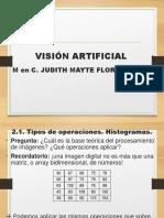 Visualización Artificial en Matlab