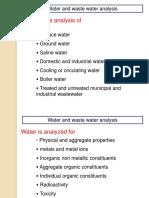 Water Analysis (1)