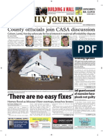 San Mateo Daily Journal 03-19-19 Edition