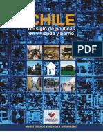 Arriagada Luco, Camilo - Vivienda y Barrio. Un siglo de políticas públicas