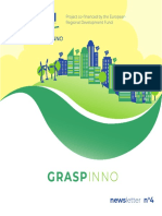 Graspino Project co-financed by the European Regional Development Fund