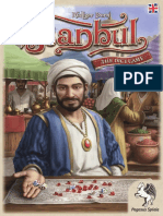 Istanbul Dice Game Rules
