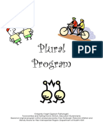 Plural Program