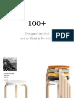 100 Designeri Nordici