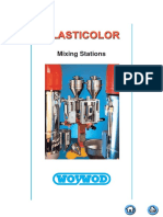 Mixing Stations