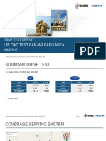 DT Upload Report Banjarbaru