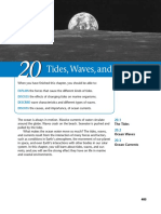 Marine science - Tides