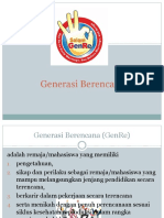 Generasi Berencana.pptx