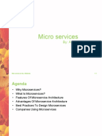 Microservices quick guide