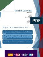 CRM British Airways Edited.pptx