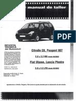 Manual+Taller+Citroen+C8,+Peugeot+807,+Fiat+Ulysse,+y+Lancia+Phedra.+ESPAÑOL.pdf