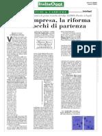 Italia Oggi 18 03 2019